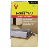 Victor Tin Cat M310 Mouse Trap