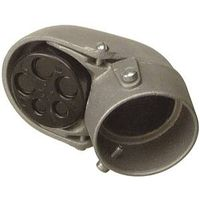 Halex 57925 Mast Head Service Entrance Cap