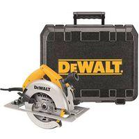 Dewalt DW364K Corded Circular Saw Kit with Electric Brake