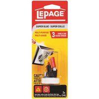Lepage 1837608 Super Glue