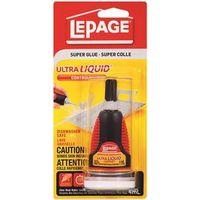Lepage 1864466 Super Glue