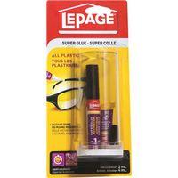 Lepage 1668383 Super Glue
