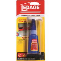 Lepage 1668036 Super Glue