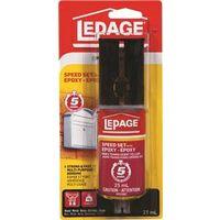 Lepage 1418137 Speed Set Epoxy