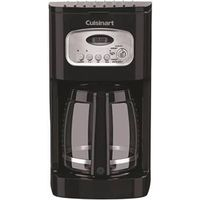 Cuisinart Classic DCC-1100BKC Programmable Coffee Maker