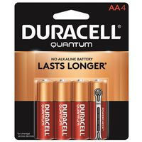 Quantum 66217 Alkaline Battery