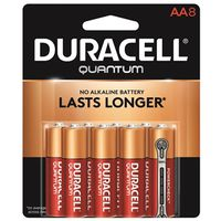 Quantum 66225 Alkaline Battery