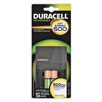 Duracell 66338 Battery Charger