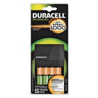 Duracell 66109 Battery Charger