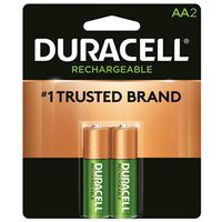 Duracell 66153 Rechargeable Battery