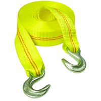 Hampton 02825 Lightweight Emergency Tow Strap