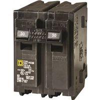 HomeLine HOM230C Miniature Standard Circuit Breaker