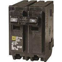 HomeLine HOM240C Miniature Standard Circuit Breaker