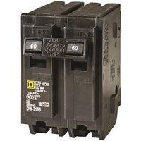 HomeLine HOM260C Miniature Standard Circuit Breaker