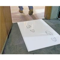 Step N Peel DG30W Floor Mat