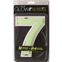 The Skrapr GLOWR7-U The Glowr Number