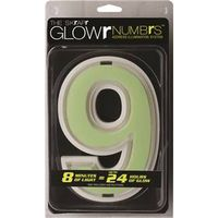 The Skrapr GLOWR9-U The Glowr Number
