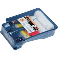 Linzer RS9039 Pro Impact - Paint Roller And Tray Sets