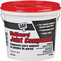 DAP 10102 Ready-to-Use Wallboard Joint Compound