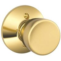Schlage F170 Bell Decorative Tulip Dummy Door Knob