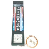 Taylor 5329 Easy-To-Read Analog Thermometer