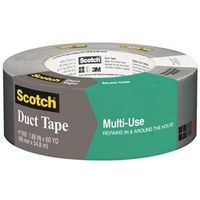Scotch 1160-A Core Duct Tape