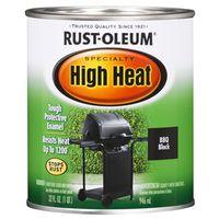 Rustoleum Specialty Heat Resistance Enamel Paint