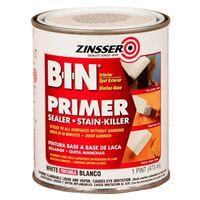 Zinsser 00908 B-I-N Primer/Sealer