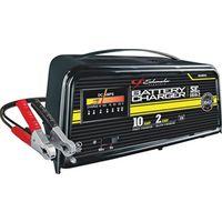 Schumacher SE-1010-2 Manual Battery Charger