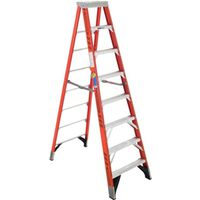 Werner 7408 Extra Step Ladder