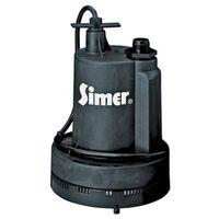 Sta-Rite 2305 Simer
