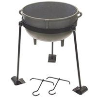 Barbour CI7410 Jambalaya Pot Stand