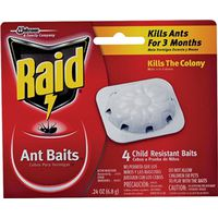 Raid 71478 New Improved Formula Ant Trap