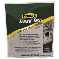 Homax Tread Tex Anti-Skid Paint Additive