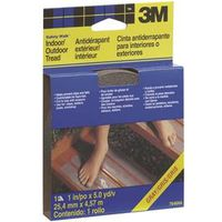 3M Safety-Walk Non-Skid Home and Recreation Tread Tape