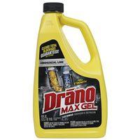 Drano 22118 Max Clog Remover