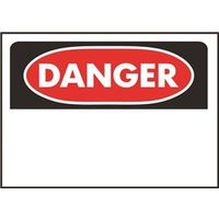 Hy-Ko 523 Safety Sign