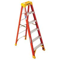 Werner 6206 Single Sided Step Ladder