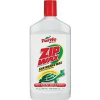 Zip Wax T75 Car Wash Concentrate