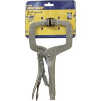 Vise-Grip 20 Locking C-Clamp