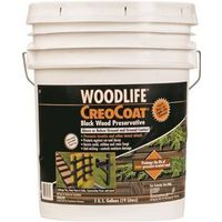 Wolman Creocoat Woodlife Wood Preservative