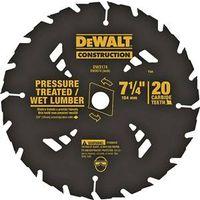 Dewalt DW3174 Circular Saw Blade