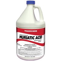 Sunbelt MA1 Muriatic Acid