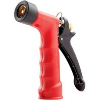 Gilmour 572TFR Insulated Grip Spray Nozzle With Threaded Front