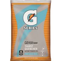 Gatorade G Series 33676 Instant Thirst Quencher Sports Drink Mix