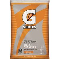 Gatorade G Series 03968 Instant Thirst Quencher Sports Drink Mix