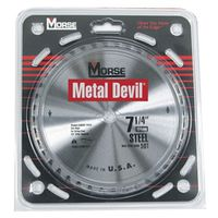 Metal Devil CSM72548NSC Circular Saw Blade