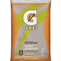 Gatorade G Series 03967 Instant Thirst Quencher Sports Drink Mix