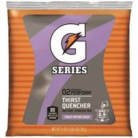 Gatorade G Series 33673 Instant Thirst Quencher Sports Drink Mix