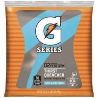 Gatorade G Series 33677 Instant Thirst Quencher Sports Drink Mix